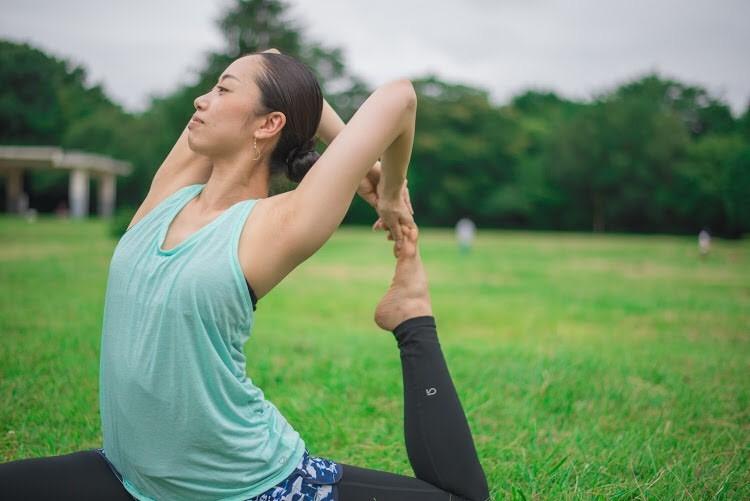 Yoga kazami